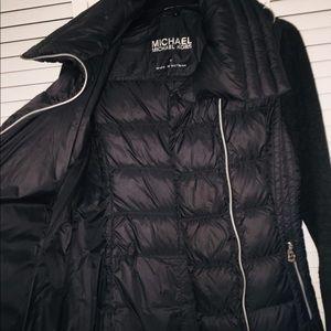 MICHAEL Michael Kors Jackets & Coats - Michael Kors Grey jacket (size small)